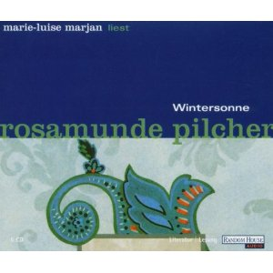 Wintersonne 5 CDs [Audiobook] [Audio CD]