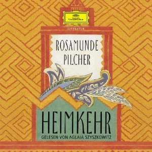 Heimkehr 6 CDs [Audiobook] [Audio CD]