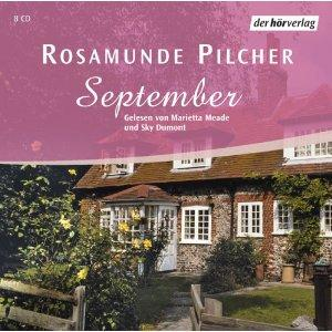 September [Audiobook] [Audio CD]