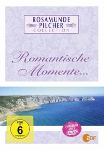 Rosamunde Pilcher Collection – Romantische Momente
